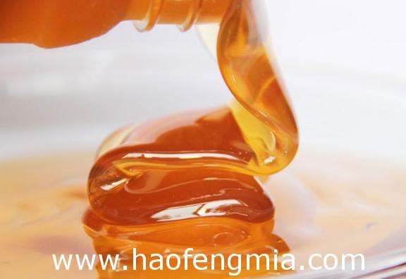 蜂蜜国际市场
