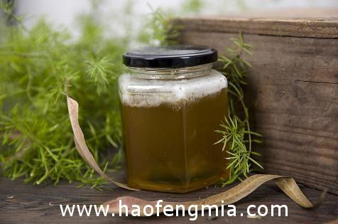 俄罗斯蜂蜜样品中检测出呋喃唑酮代谢物