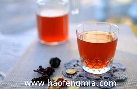 甘草和蜂蜜可以一起泡茶喝吗?