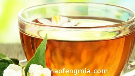 喝蜂蜜水对女人有什么好处