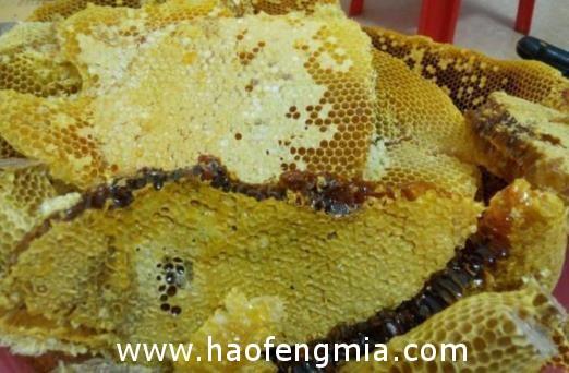学会这几招,就不怕你挑不到真蜂蜜!