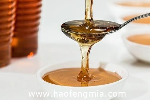 蜂蜜有点酸味正常吗