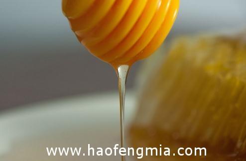 纯蜂蜜有保质期吗?