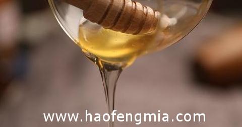 蜂蜜怎样喝治便秘