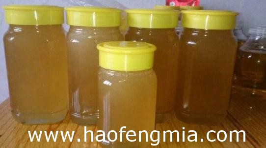江西蜂蜜抽检:石花牌树参成熟蜜检出嗜渗酵母