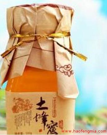 """遂昌县""""十八里翠""""土蜂蜜商标通过国家审批"""