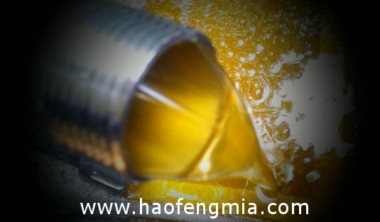 桂林周氏顺发食品公司蜂蜜生产环境卫生不合格
