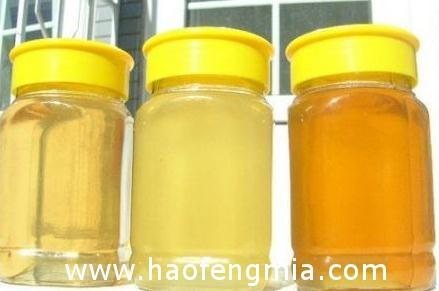 蜂蜜水什么时候喝减肥?