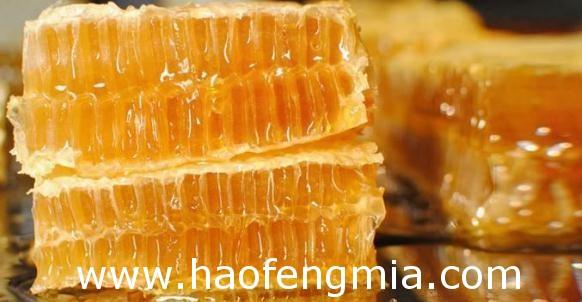 蜂巢蜜有保质期吗