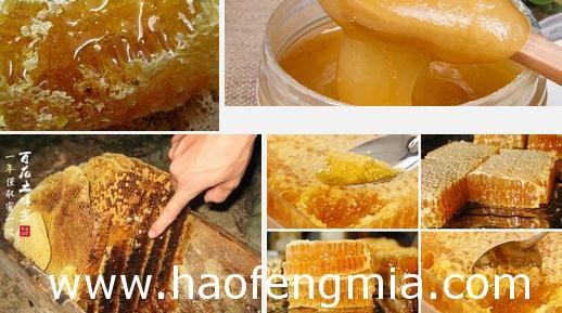生蜂蜜怎么变成熟蜂蜜