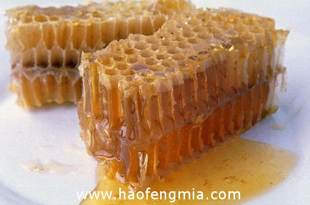 什么样的是浓缩蜜?