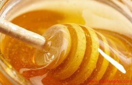 蜂蜜起泡是什么原因引起的