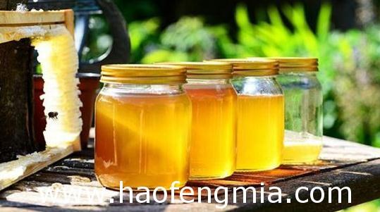 如东过期蜂蜜追踪:蜂蜜包装标注日期 厂家当天并未生产