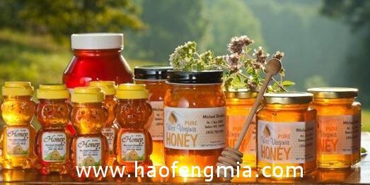 宁波口岸进口蜂蜜数量大幅增长