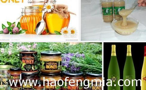 蜂蜜发物流少百斤  取货不验货维权难