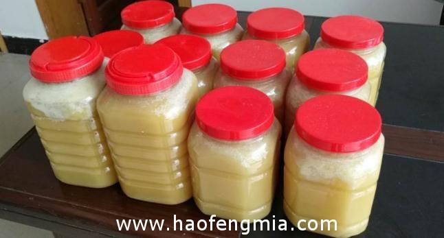 买蜂蜜骗局:熟人请求老人代为购买蜂蜜