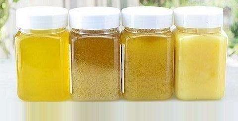 如何让结晶的蜂蜜融化