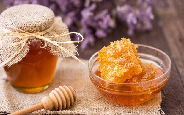 蜂胶蜜的作用与功效