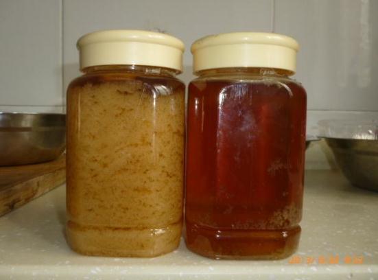 过期的蜂蜜还能喝吗