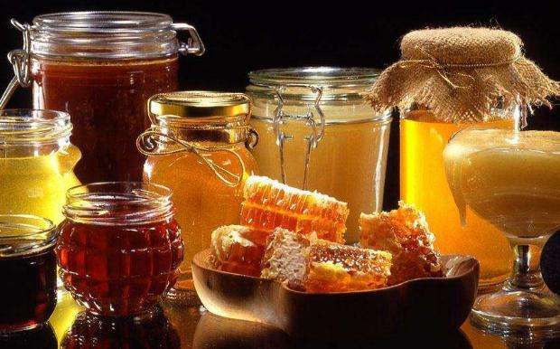 你知道真蜂蜜价格是多少吗?