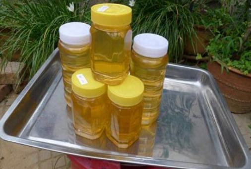 蜂蜜有保质期吗?食品都有保质期