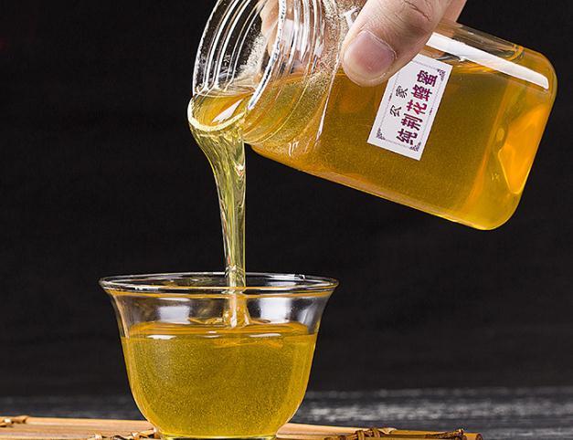 荆条蜜的作用与功效 荆条蜜的作用