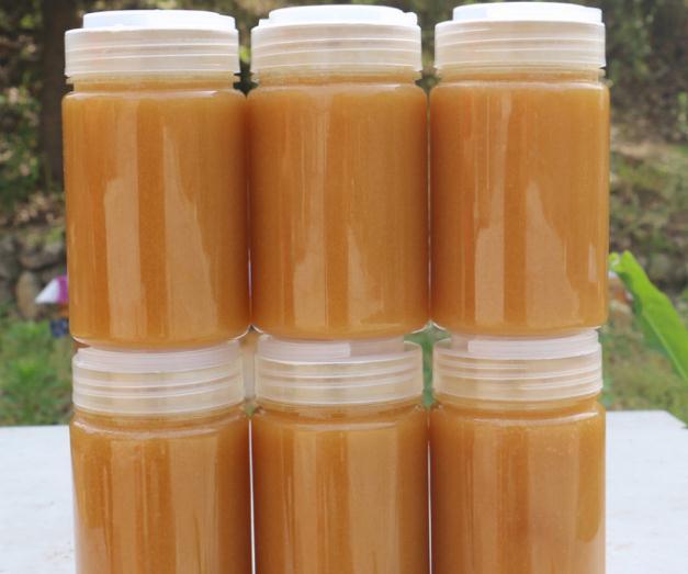 海南通报水产制品、方便食品、蜂产品等9批次不合格食品