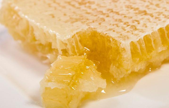 蜂蜜为什么不能用开水泡?