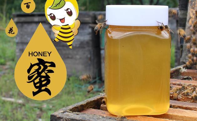 真正的好蜂蜜怎么辨别