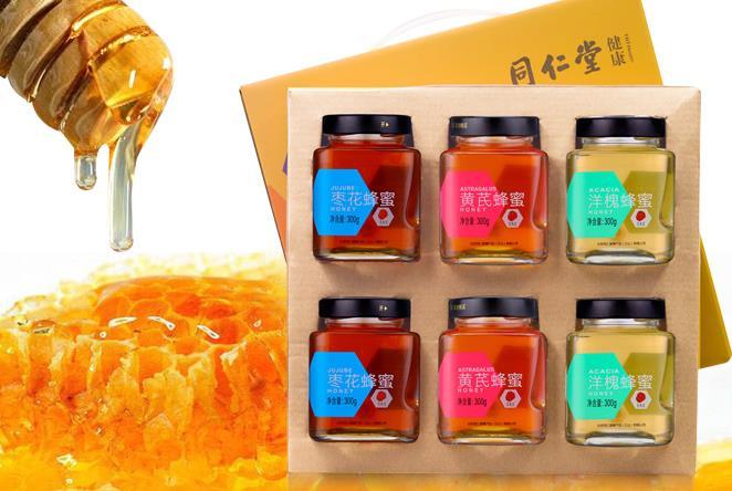 北京同仁堂蜂业销售过期蜂蜜 蜂蜜门事件罚没1420万元