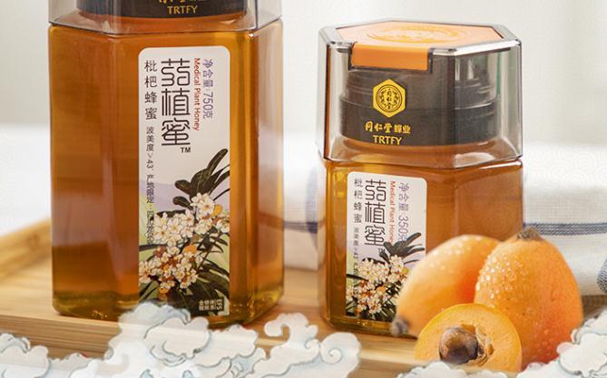 一滴白酒就可以辨别真假蜂蜜?