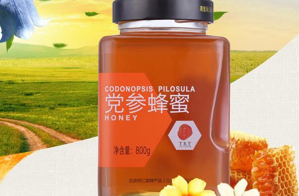 纯天然蜂蜜没有相像中的完美