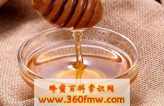 关于蜂蜜的十大常识性错误汇总