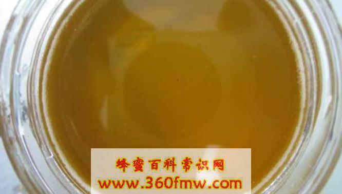 棉花蜂蜜好吗?好蜂蜜之棉花蜂蜜的作用及功效介绍