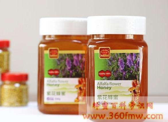 蜂产品真相大揭秘:蜂蜜:跟安慰剂差不多
