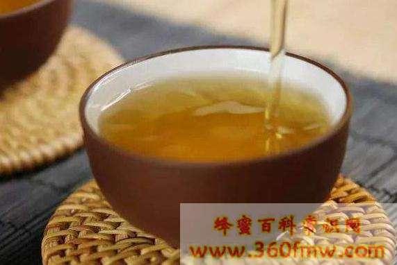 桔梗蜂蜜好吗?好蜂蜜之桔梗蜂蜜的作用与功效介绍
