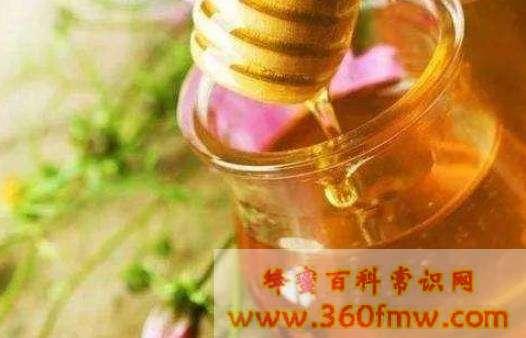 罗布麻蜂蜜好吗?好蜂蜜之罗布麻蜂蜜的作用与功效介绍
