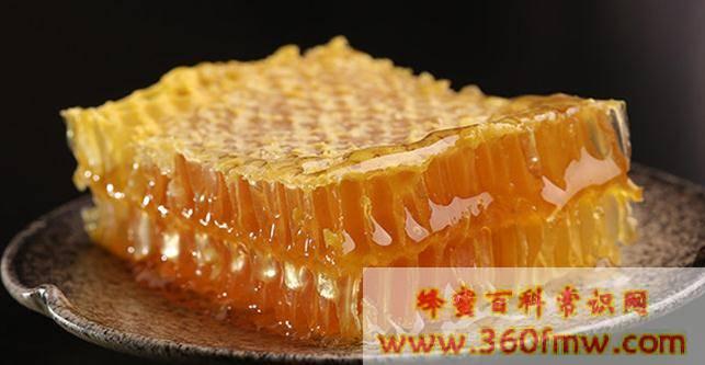 为什么蜂蜜有点苦味?