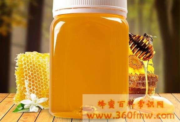 什么时候采蜂蜜最好?