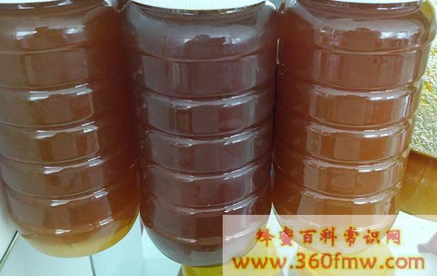 2019年中国蜂蜜市场发展前景分析
