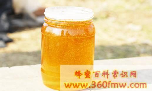 中阿两国签署阿根廷蜂蜜输华质检协议