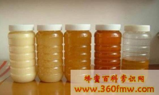 蜂蜜放久了颜色变深还能吃吗?
