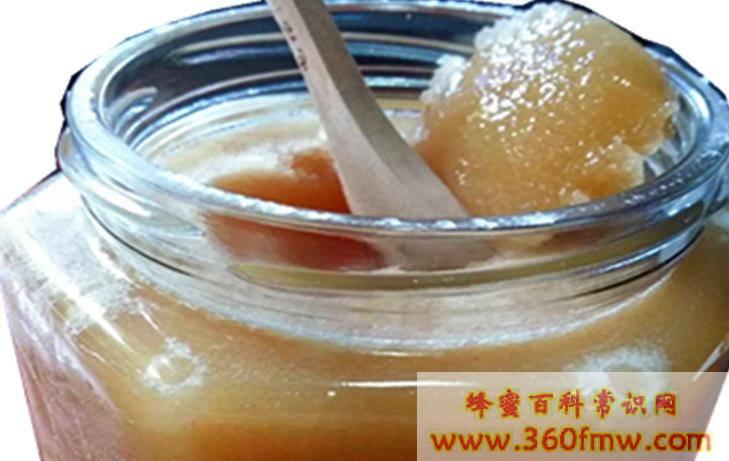 蜂蜜减肥法_蜂蜜水减肥法让你3天瘦5斤