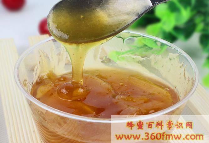 感冒能喝蜂蜜水吗_哪些蜂蜜饮品可以治疗感冒