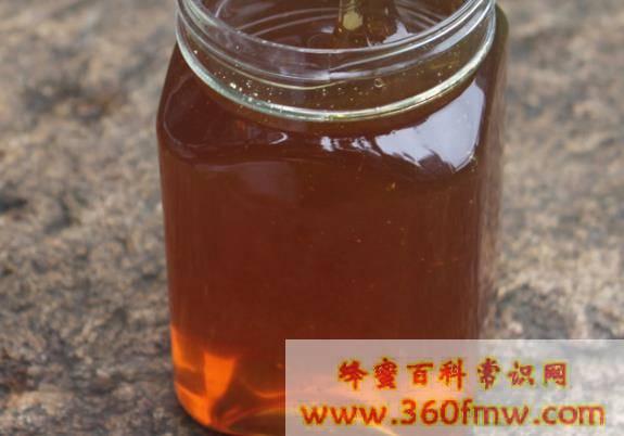 什么是成熟蜜、巢蜜、机离蜜、复合蜜、浓缩蜜