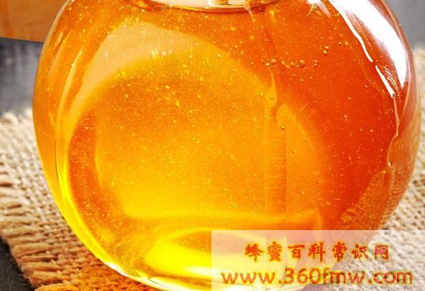 蜂蜜的保健功效_不同蜂蜜的保健功效