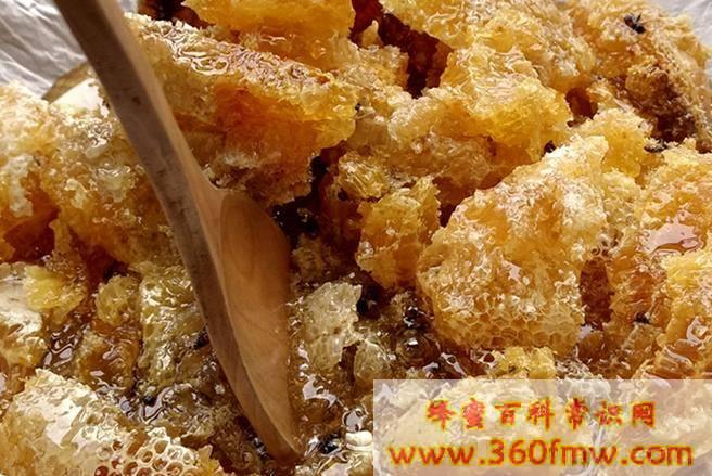 蜂蜜的吃法和注意事项