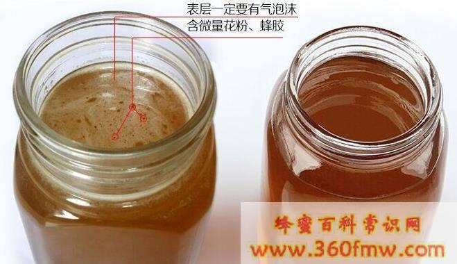 蜂蜜结晶是掺入白糖吗_蜂蜜结晶白糖一样