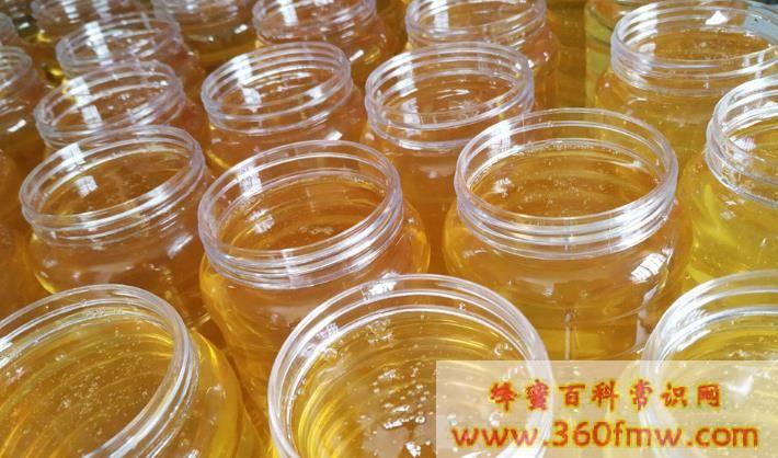 蜂蜜发酵是什么原因