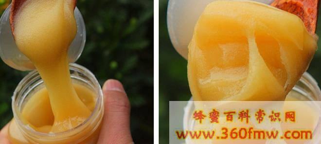 蜂蜜结晶就是假的吗
